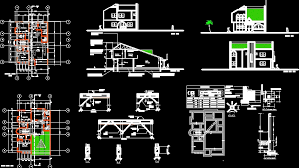 house plans dwg autocad house plans pdf images home plans for cad drawing house plans