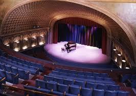 Fox Theater Spokane Wa Seating Chart Bing Crosby Theater In Spokane Wa Cinema Treasures