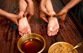 Image result for feet massage