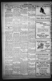 The Sherman Courier (Sherman, Tex.), Vol. 51, No. 201, Ed. 1 Sunday,  December 16, 1917 - Page 2 of 8 - The Portal to Texas History