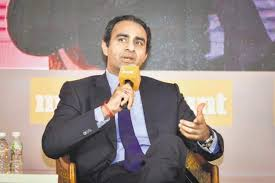 TPG Capital's Puneet Bhatia: Avalanche of capital waiting to come to India
