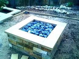 fire pit glass lava rocks for fire pit lava rock fire pit glass vs lava rock fire fire pit glass stones