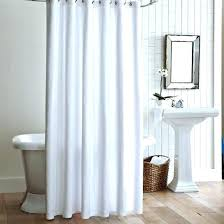 free standing shower curtain luxury shower curtains white tailored french medallion luxury shower curtain with freestanding