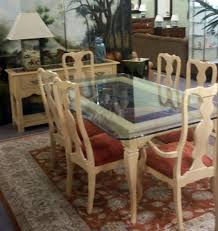 dining room chairs used. Dining Room Alluring Amazing Ideas For Thomasville Set Table Glass Top \u2014 Dans Design Chairs Used
