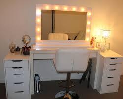 diy makeup vanity table. Furniture : Diy Makeup Vanity Brilliant Setup For Your Room And Table