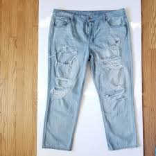 Womens Jeans Size Chart American Eagle