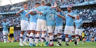City of manchester stadium, sportcity, manchester, m11 3ff. Manchester Siti Osporil V Cas Reshenie Uefa Ob Isklyuchenii Iz Evrokubkov Futbol Rbk Sport
