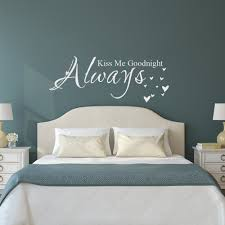 Love Bedroom Decor Online Get Cheap Love Quotes Kiss Aliexpresscom Alibaba Group