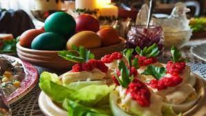 Polish recipes and traditions for easter. Polish Easter Traditions Article Culture Pl