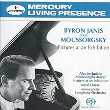 <b>Mussorgsky</b>: Pictures at an Exhibition: Amazon.co.uk: Music