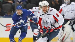 Alex ovechkin of the washington capitals skates during an nhl game against the buffalo sabres on march 9, 2020 at keybank center in buffalo, new york. Alex Ovechkin Offers Advice To Struggling Toronto Maple Leafs Tsn Ca