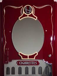Ebay Cigarette Vending Machine Enchanting 48s Cigarette Vending Machine Unknown Manufacturer