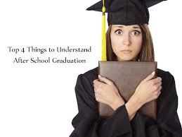 Things To Do After High School Graduation