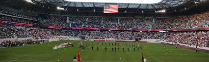 Red Bull Arena Seating Chart Red Bull Arena Tickets And Seating Chart