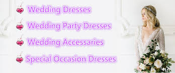 Mine <b>Wedding</b> Dress - Small Orders Online Store, Hot Selling and ...