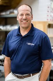 Ken Johnson – CM Manufacturing, INC