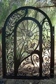 Small Picture 136 best Garden Gates images on Pinterest Garden gates Garden