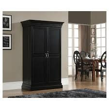 black wine cabinet. Black Wine Cabinet