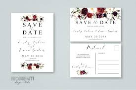 Save The Date Text Template Wording