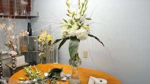 tall hydrangea centerpieces. Contemporary Centerpieces How To Make A Tall Wedding Arrangement With Hydrangeas And Lilies To Hydrangea Centerpieces
