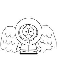 35 Best South Park Images In 2015 Coloring Pictures For Kids