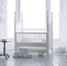 luxury baby nursery furniture. Luxury 4-poster Cot Bed From Bambizi Baby Nursery Furniture L
