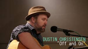 "Dustin Christensen - ""Off and On"" LIVE in-studio on H89 - YouTube"