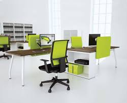 awesome green office chair. Sectional Wooden Top Desk And Cool Green Black Office Adjustable Swivel Chair Awesome