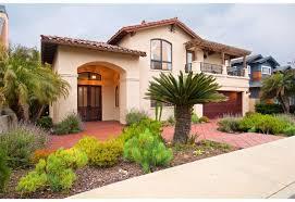 Carlsbad Vacation Rental #564029 BeachHouse.com Rent Me! 20% OFF JAN! Spanish  Style Home W Spa, Ocean Views U0026 1 Block T