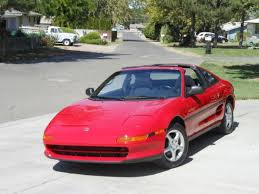 toyota sport car 1992