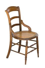 vintage chair. Cane Seat Antique Wood Vintage Chair Isolated Stock Photo Image Inside Wooden Chairs With Arms Decorations 15 A