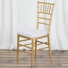 silver chiavari chair. Tables And Seating Chiavari Chair Cushion - Silver 1.75\