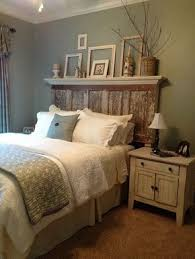 90 year old door made into a headboard to fit both a king size and queen  size bed frame.   House projects!!   Pinterest   Queen size beds, Queen size  and ...