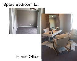 stylish home office space. In Many Homes, There Is An Obvious Space For A Home Office. But If Not, Consider Spare Bedroom Or Dedicated The Basement. Stylish Office