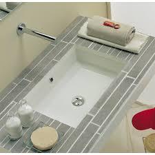 Undermount Rectangular Bathroom Sink Undermount Rectangular