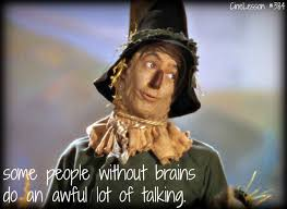 Wizard Of Oz Funny Quotes