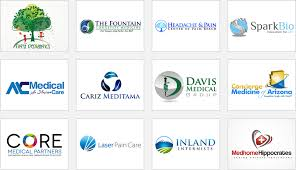 medical logos design medical service logos importance for marketing zillion designs