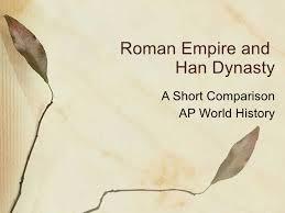 comparative essay han r empire write me a research paper comparative essay han r empire
