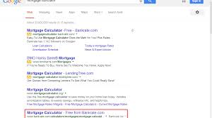 Bankrate Violating Google Guidelines With Widgets Richart