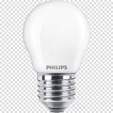 Light Edison Screw Led Lamp Transparent Png Image Clipart Free