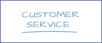 Great Customer Service Means What Customer Service Means To Me Kristin Shuford