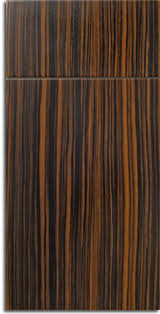modern cabinet doors. Contemporary-Cabinet-Door---S671-Montross---WalzCraft Modern Cabinet Doors E