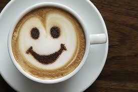 Smiley Face Coffee Mug Coffeehead Blog Its All About Coffee