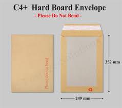 Size Of Envelopes Details About Largest Large Letter Size Hard Board Back Envelopes A4 C4 352mm X 249mm Cheap