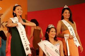 Miss teen nepal 2007