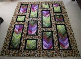 Pat's Braid – Sewgrateful Quilts & Published November 18, 2009 at 828 × 614 in Autumn Braid ... Adamdwight.com