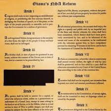 pictures of fourth amendment case example outline search and  pictures of fourth amendment case image mocking obama s nsa reform posted by sen