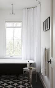 41 best Shower Curtains and Tracks images on Pinterest | Bathroom,  Bathrooms and Small bathrooms