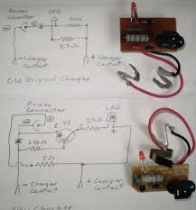 nicad power tool battery charger help needed electronics forums chargrsboth jpg