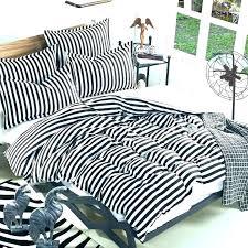 white stripe bedding striped duvet cover queen e navy comforter sets solid blue